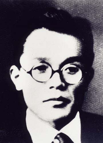 鈴木義昶 Yoshiaki Suzuki(1908~1947)