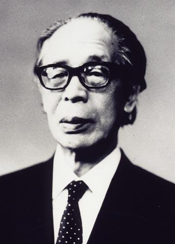 由木 康 Kou Yuuki(1896~1985)