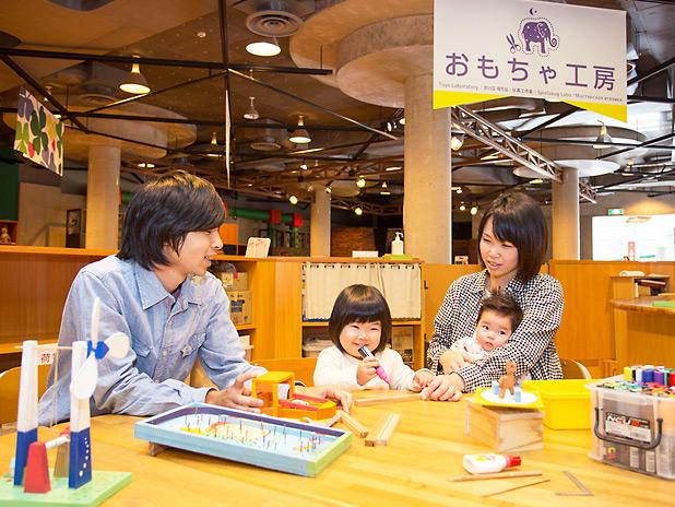 雨の日の鳥取観光にはわらべ館がおすすめ!