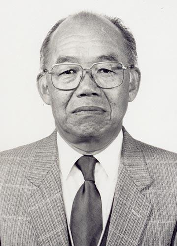 稲葉谷 猛 Takeshi Inabatani(1932~)