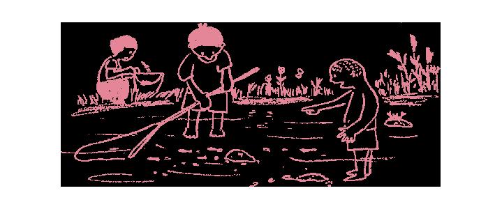 わらべ館1F鳥取の音楽家たち-岡野貞一「ふるさと」