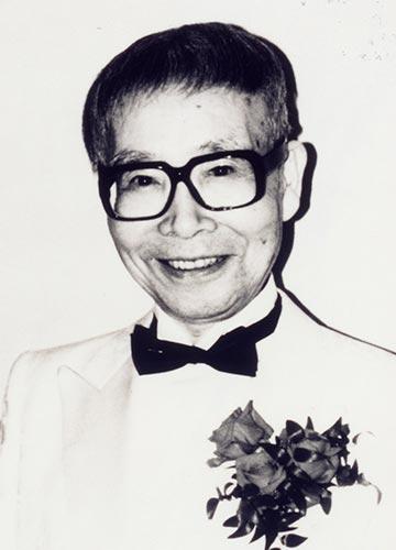 高木東六 Touroku Takagi(1904~2006)